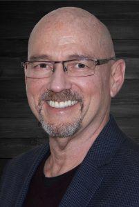 Dave Caraway Glasses.